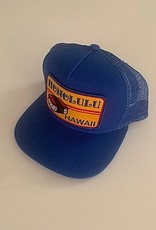 Venture Honolulu Townie Trucker