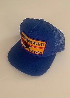 Venture Honolulu Townie Trucker