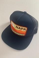 Venture Napa Townie Trucker