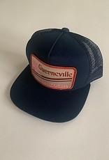 Venture Guernville Navy Townie Trucker