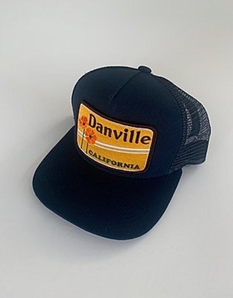 Venture Danville Townie Trucker