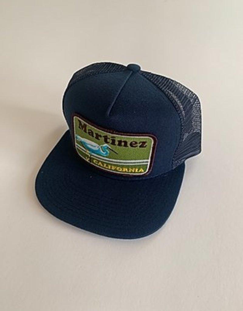 Venture Martinez Townie Trucker