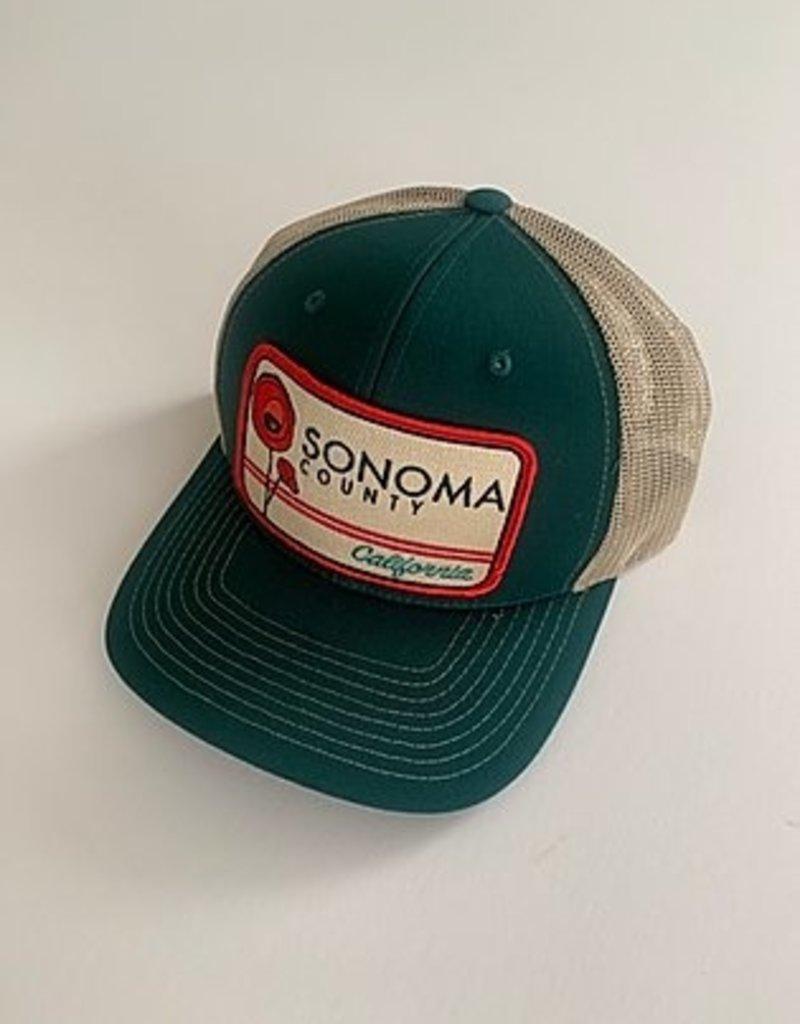 Venture Sonoma Townie Lo Pro