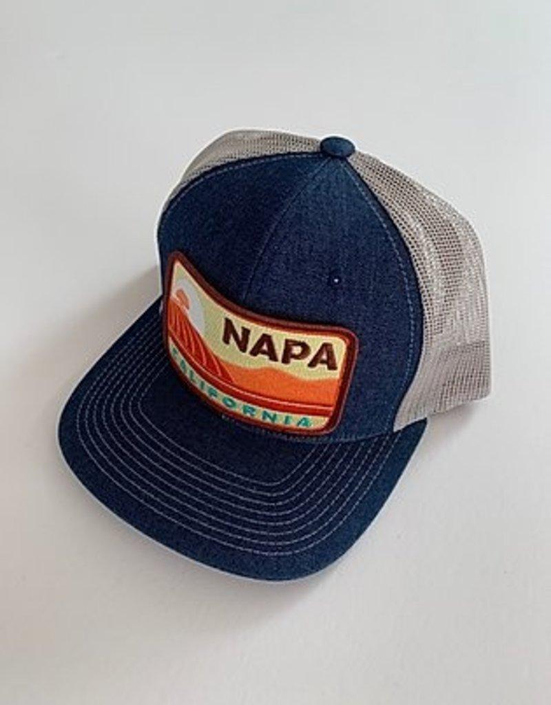 Venture Napa Townie Lo Pro