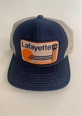 Venture Lafayette Rez Lo Pro Townie Trucker