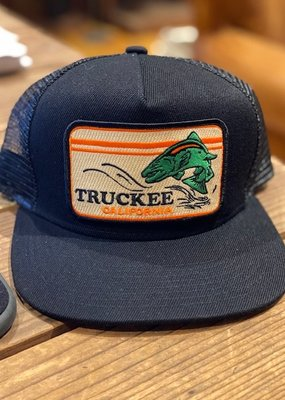 Venture Truckee Townie Trucker