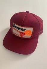 Venture Denver Townie Trucker