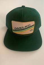 Venture Oakland Retro Townie Trucker