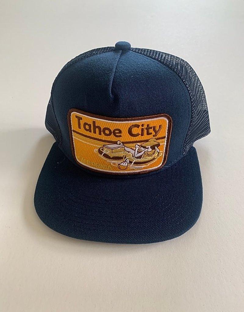 Venture Tahoe City Townie Trucker
