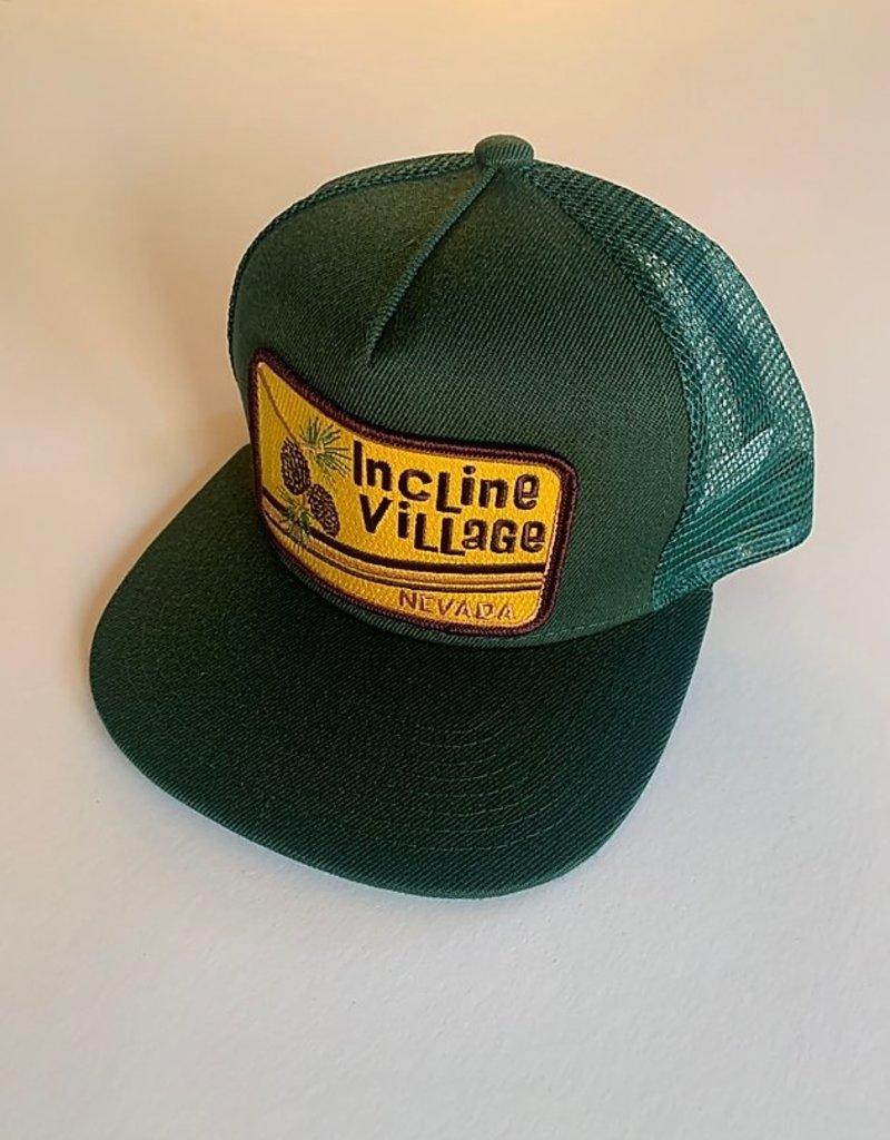 Venture Incline Village Townie Trucker