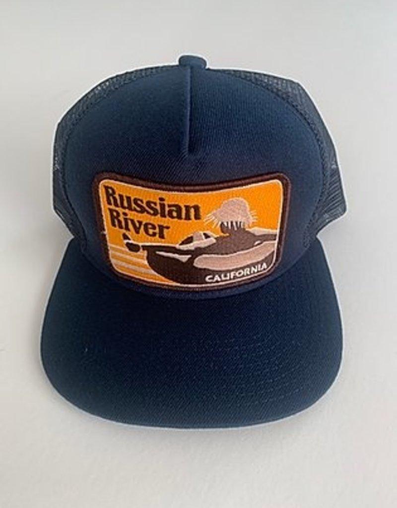 Russian River Townie Trucker