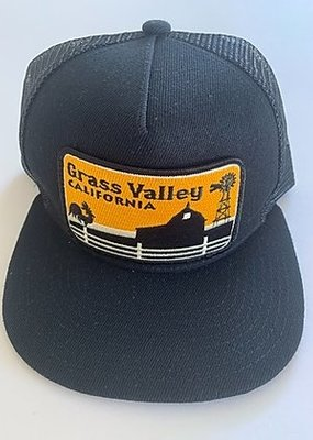 Venture Grass Valley Townie Trucker