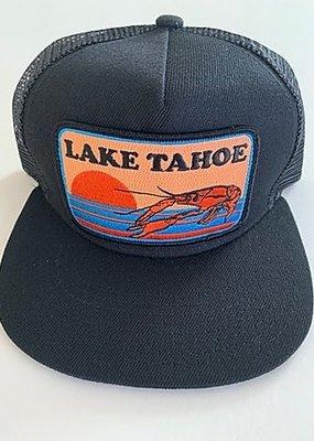 Venture Lake Tahoe Crawdad Townie Trucker