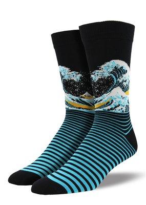 Socksmith The Wave