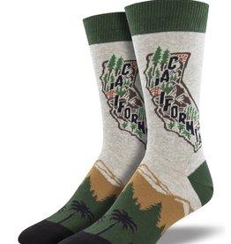 Socksmith Golden State Socks