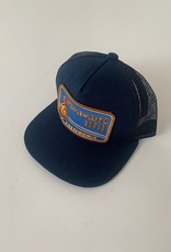 Venture Pleasant Hill Snail Townie Trucker