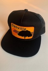 Venture Danville Oak Townie Trucker