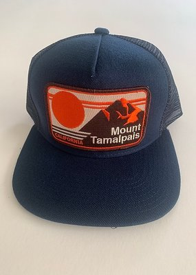 Venture Mount Tampalpais Townie Trucker