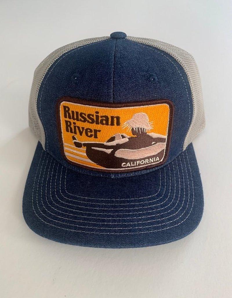 Venture Russian River Lo Pro Townie Trucker