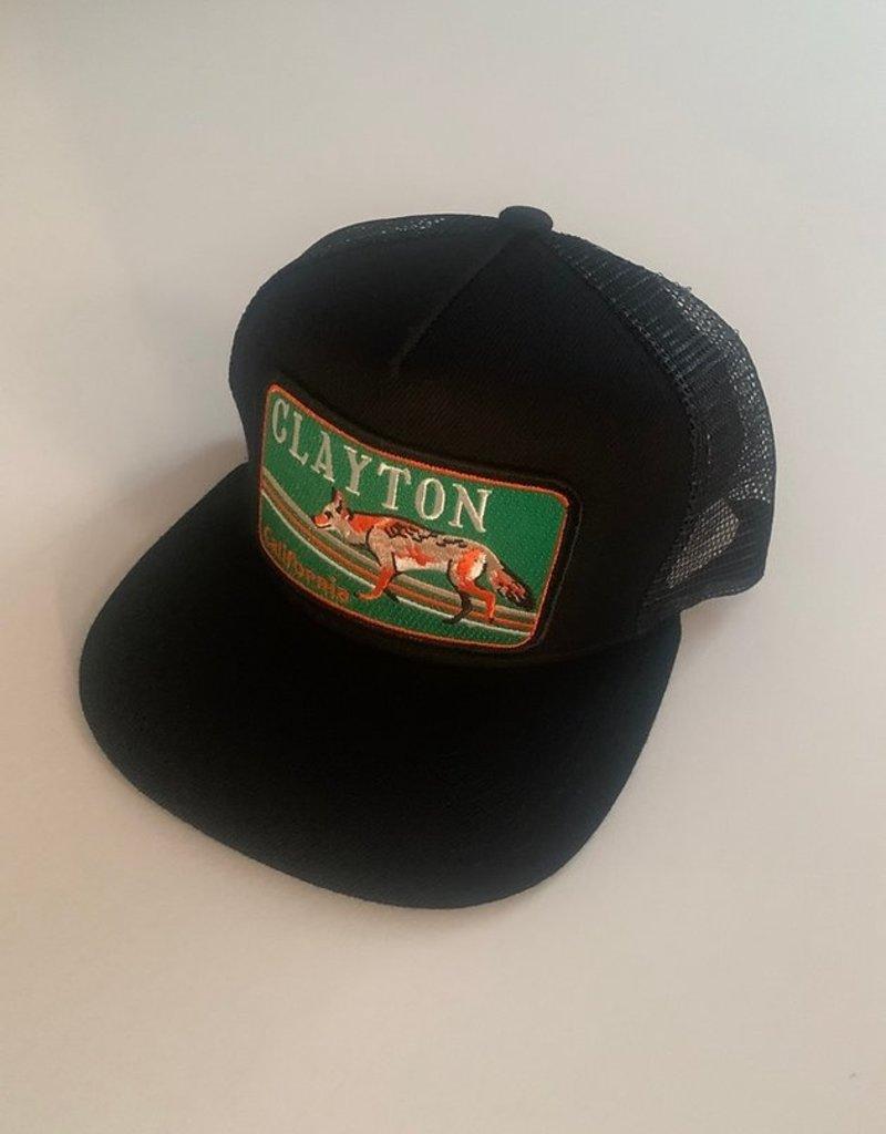 Venture Clayton Townie Trucker
