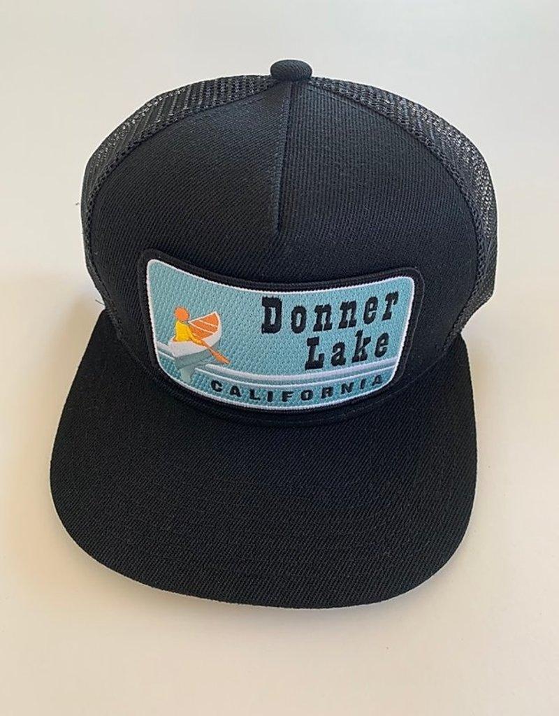 Venture Donner Lake Townie Trucker