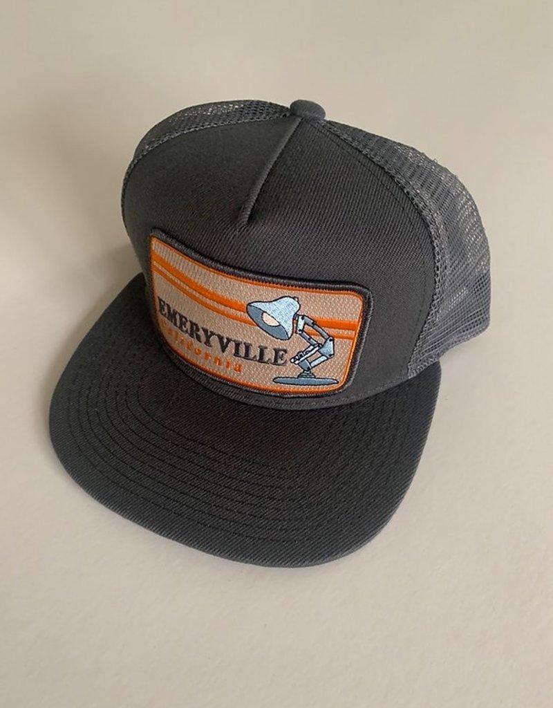Venture Emeryville Townie Trucker