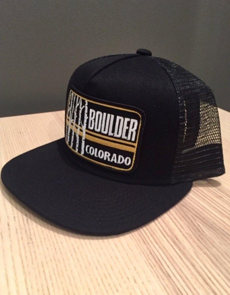 Venture Boulder Townie Trucker