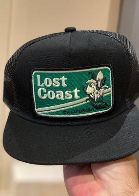 Venture Lost Coast Townie Trucker Black
