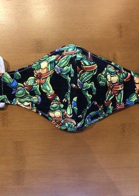 Venture Townie Mask Teanage Mutant Ninja Turtles
