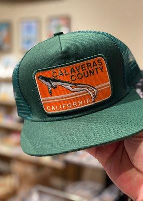 Venture Townie Calaveras County Trucker