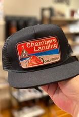 Venture Chambers Landing Townie Trucker