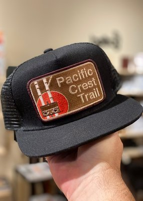 Venture Townie Pacific Crest Trail Trucker