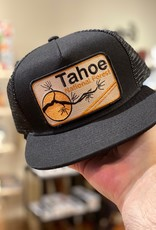 Venture Townie Tahoe National Forest Trucker
