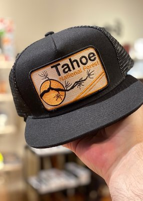 Venture Townie Tahoe National Forest Trucker