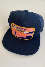 Venture Townie Berkeley Grizzly Peak Trucker