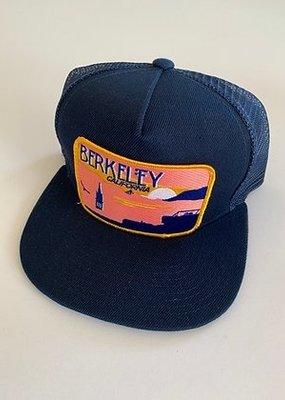 Venture Townie Berkeley Grizzly Peak Trucker