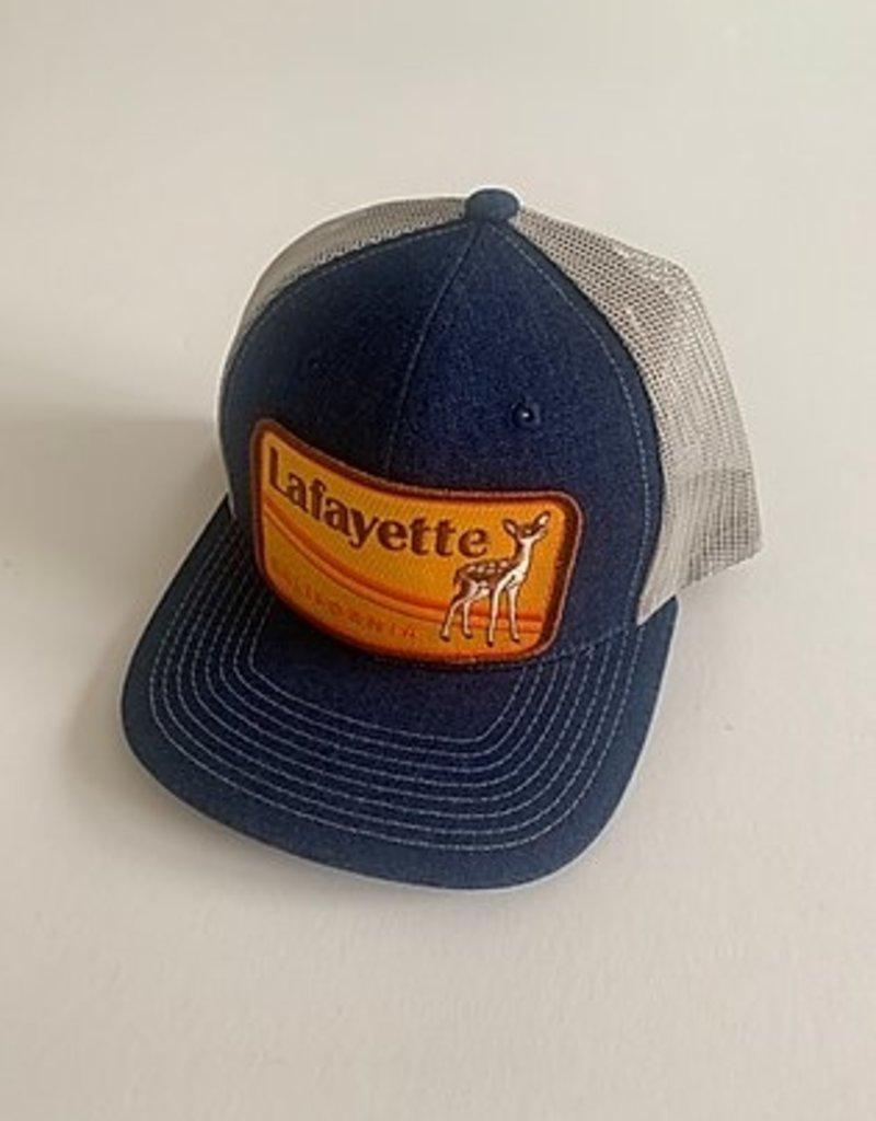 Venture Lafayette Deer Townie Lo Pro
