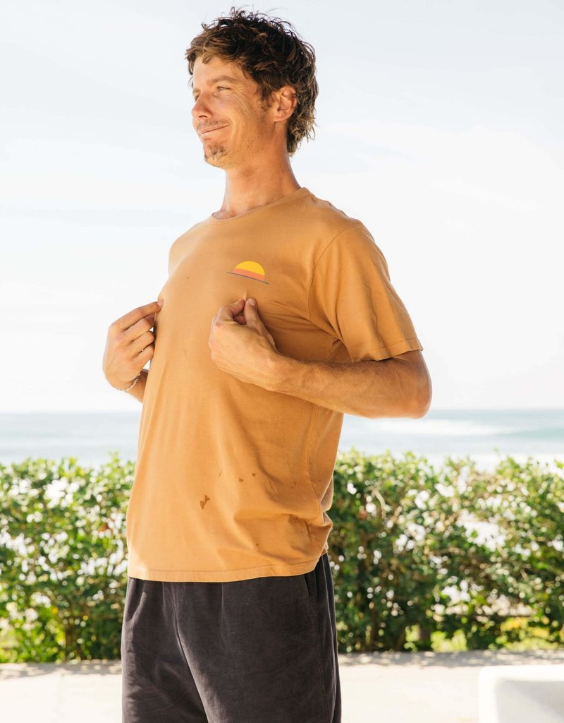 Mollusk Surf Shop Realize Tee