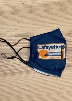 Venture Lafayette Patch Mask