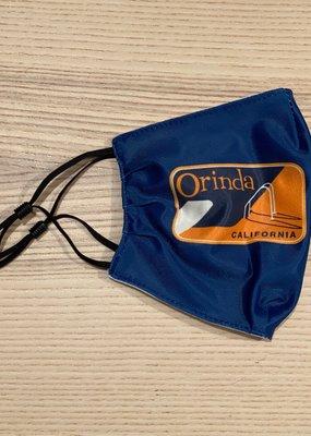 Venture Orinda Patch Mask