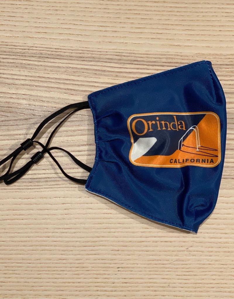 Venture Orinda Townie Mask