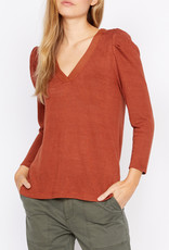 Sanctuary Pleated Sleeve Hanna