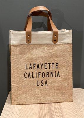 Venture Market Mini Lafayette Black