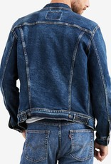 Levi Strauss Denim Trucker Jacket