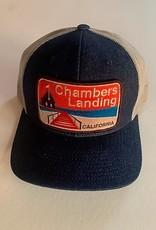 Venture Chambers Landing Townie Lo Pro