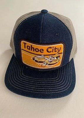 Venture Tahoe City Townie Lo Pro