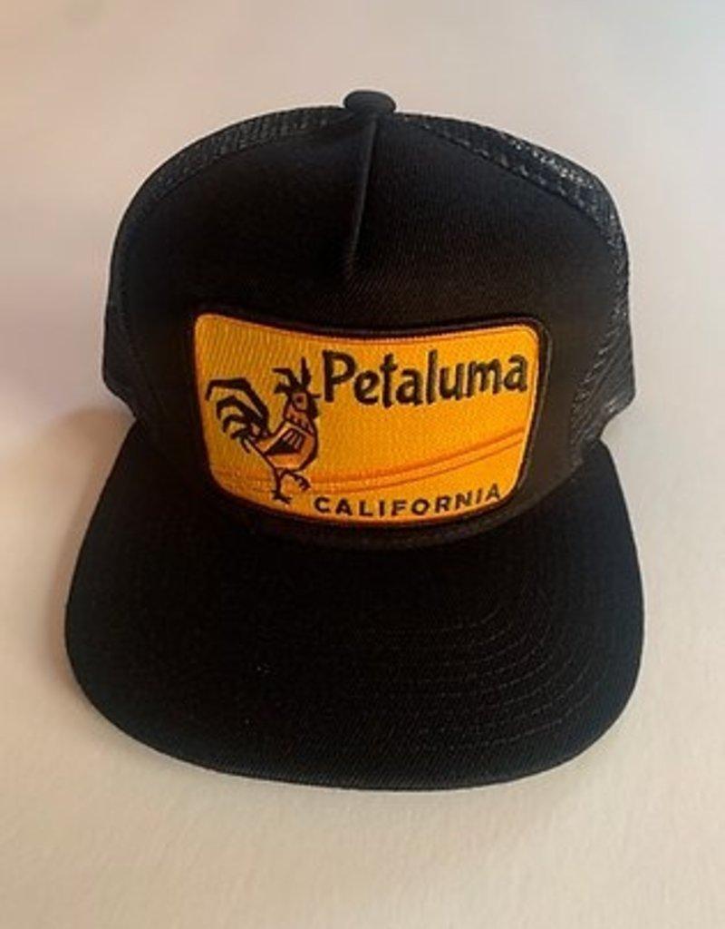 Venture Petaluma Townie Trucker