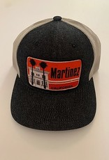 Venture Martinez House Townie Lo Pro