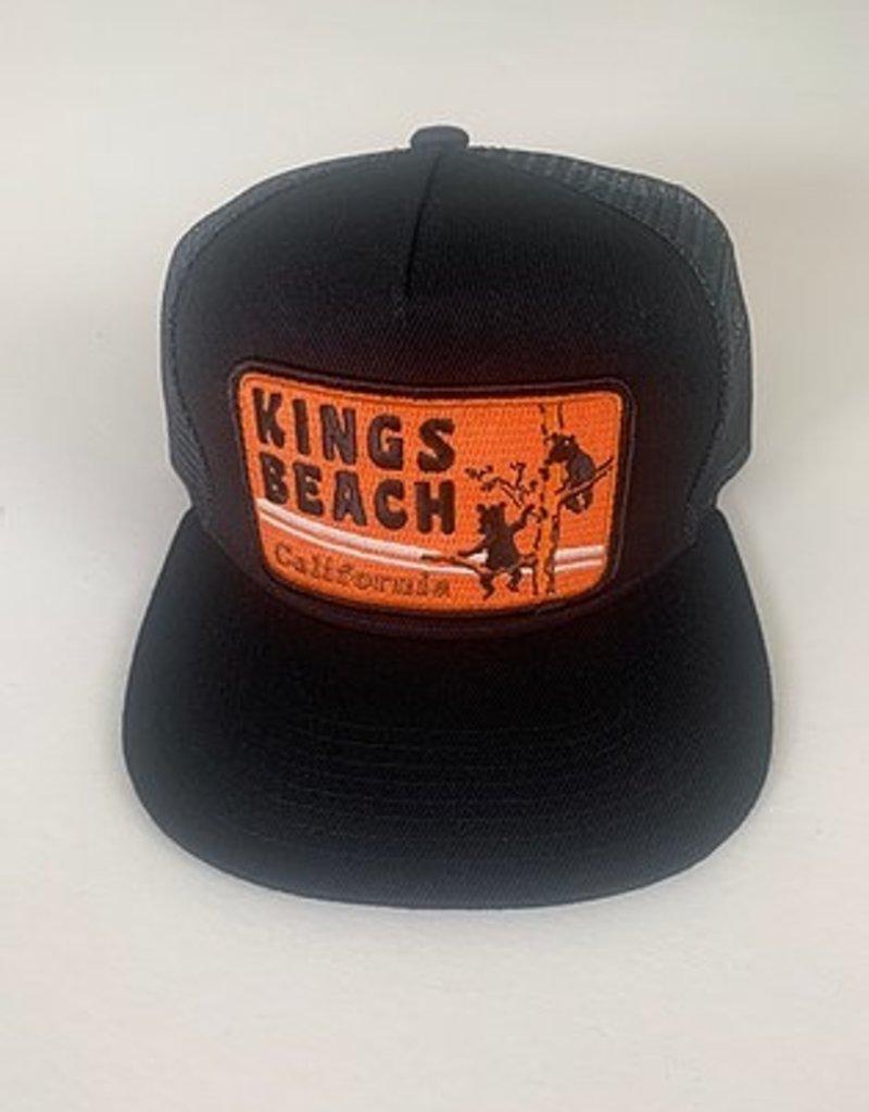 Venture Kings Beach Townie Trucker