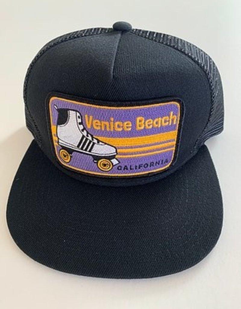 Venture Venice Beach Rollerskates Townie Trucker